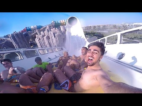 Thumbnail: WORLDS LARGEST WATER PARK !!!