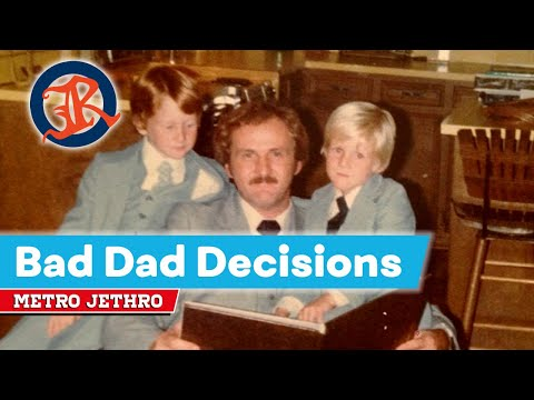 Bad Dad Decisions from YouTube · Duration:  1 minutes 8 seconds