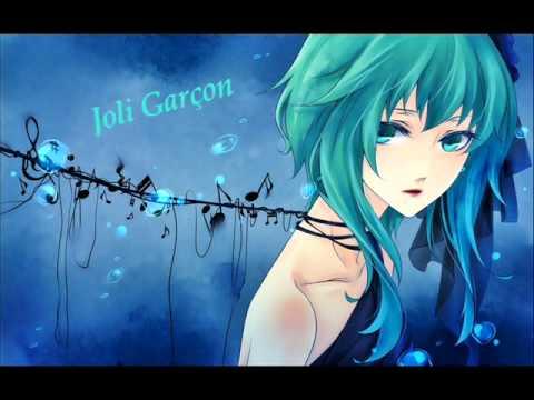 Nightcore - Joli  Garçon