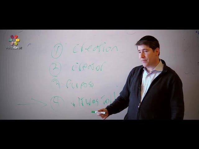 The Theory of Everything - Part 2: Finding the True Religion - Rabbi Benzion Klatzko