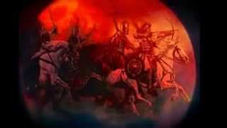 End Times News Update Lunar Eclipse September 28th 2015 Super Moon 4th Blood Moon Bible Prophecy