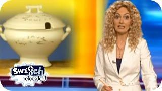 RTL Punkt 12: Die Soßenschüssel Attacke