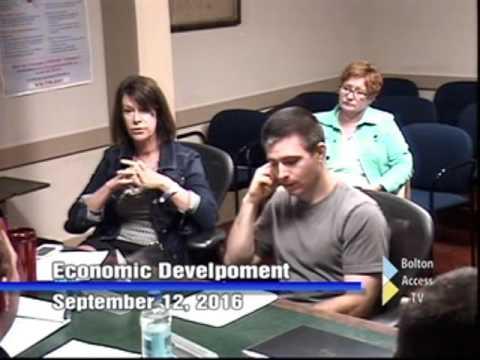 Economic Development 12sep16