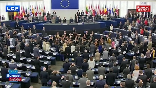 Europe hebdo (16/02/2017)