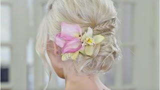 Pomysły na fryzurę i makijaż ślubny! [I nie opuszczę Cię aż do ślubu]