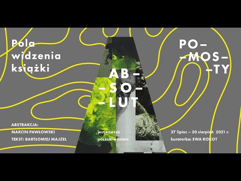 Abstrakcja: Marcin Pawłowski,