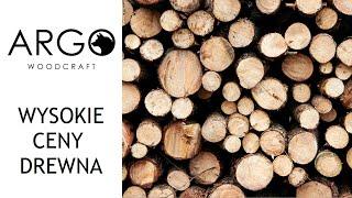 120 - Wzrost cen drewna – katastrofa czy szansa dla branży stolarskiej?   Nowy Polski (nie)Ład