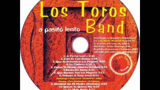 Los toros band - El mujeron