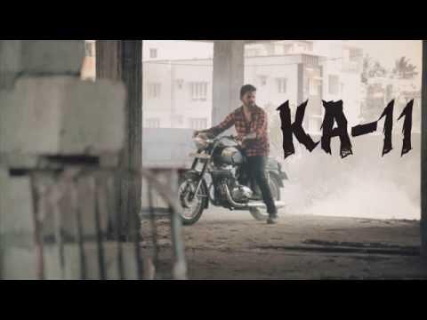 KA 11 Teaser