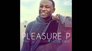 """Gambar cover Pleasure P """"I Love Girls"""" feat. Tyga"""