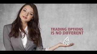 How To Make Money Trading Options Like An Insurance Company