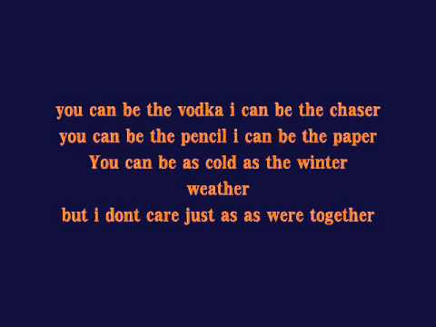 Perect Two Lyrics(: