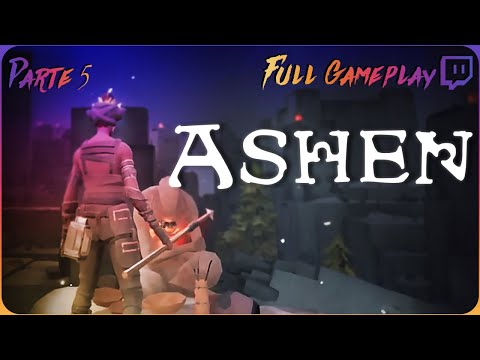 ASHEN GAMEPLAY ITA: NUOVA BUILD E NUOVE ABILITÀ EP. 5 thumbnail