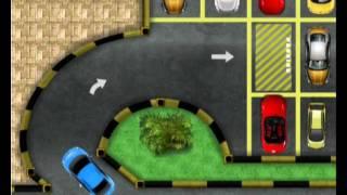 Parking Lot 3 - Full game walkthrough