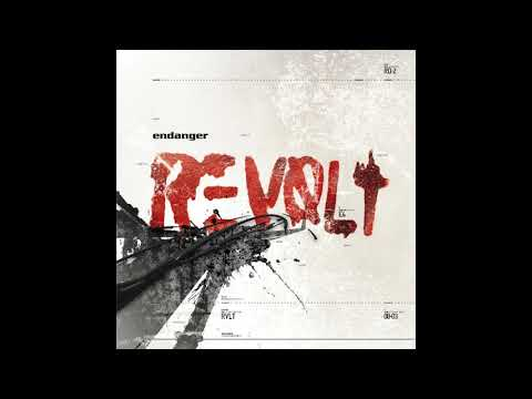 Endanger - We All Fall Down (Revolt version)