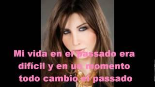 Nancy Ajram - Seher Ayouno  (subtitulo en español) versión Dj Uaiva