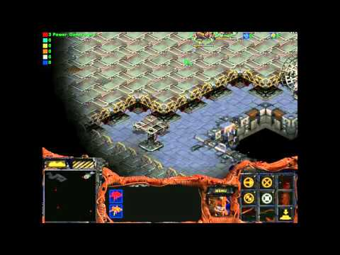 Starcraft 1: Ascension of Duran 03 - Sharktooth