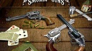 Smokin' Guns Game Play (BR)