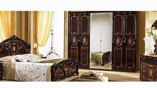 видео Каталог бренда Arredo Classic на сайте мебельного салона www.comfortno-mebel.ru