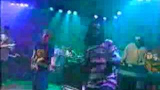 Jamiroquai - Our Time Is Coming Live On MTV