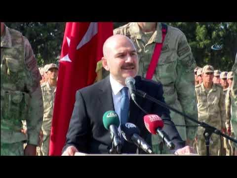 İçişleri Bakanı Süleyman Soylu: ''Altay Tankı'nda Seri Üretime Geçiyoruz''