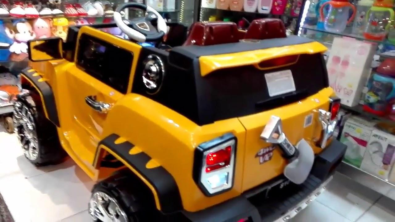 Carro Juguete Bateria Electrico Envios Nacionales 3113394520 Hummer Video