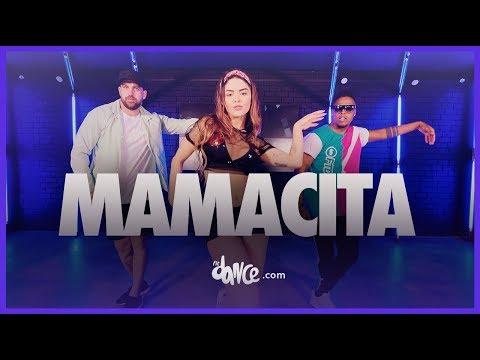 Download Lagu  Mamacita - Jason Derulo  feat. Farruko | FitDance Life Coreografía Oficial Mp3 Free