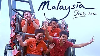Malaysia, Truly Asia! [VLOG] [2014]