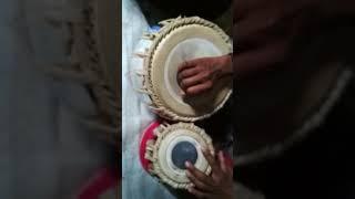CG tabla Dil Hai Ki Manta Nahi