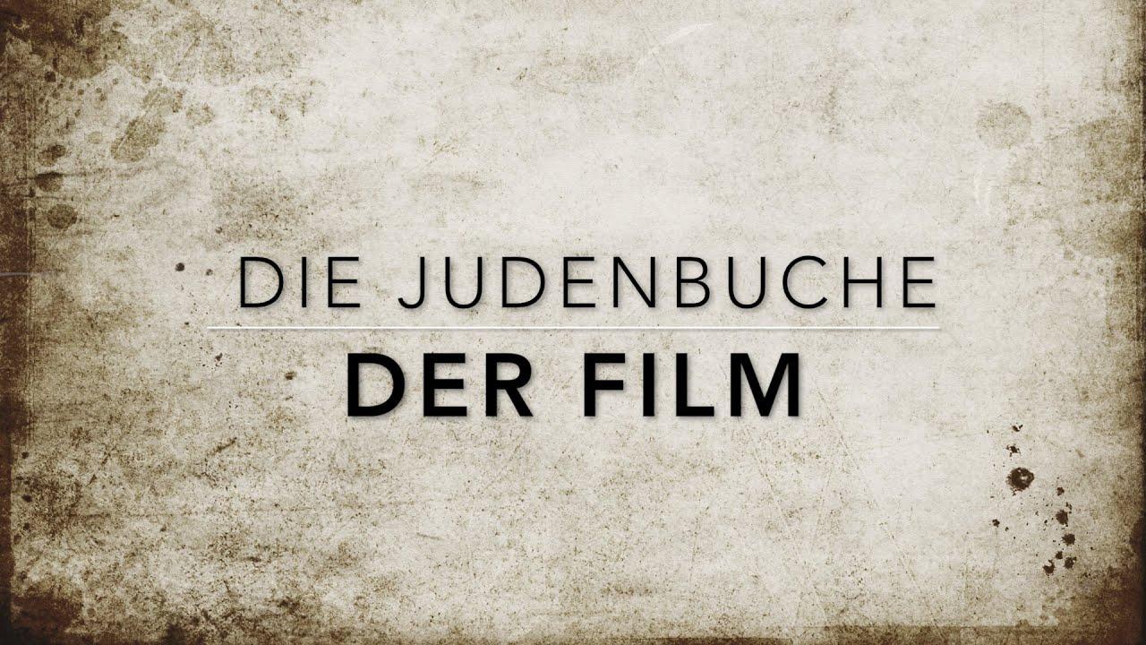 Die Judenbuche Film