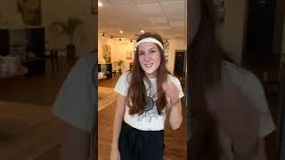 Live Hula at Joi Natural Wellness in Greenville SC
