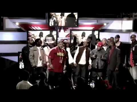 DJ Khaled - All I Do Is Win Feat T-Pain Ludacris Rick Ross  Snoop Dogg - OFFICIAL MUSIC VIDEO