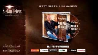 Stefan Peters - Augenblicke Album-Teaser (2015)