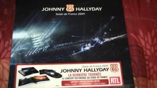 Ma Collection Johnny Hallyday 1 ère Partie Wmv