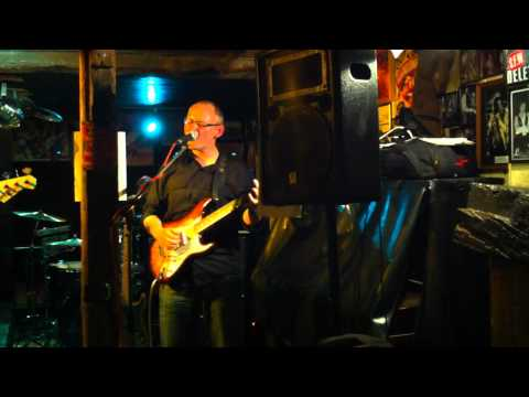 Wasted - Live at the Six Bells Chiddingly