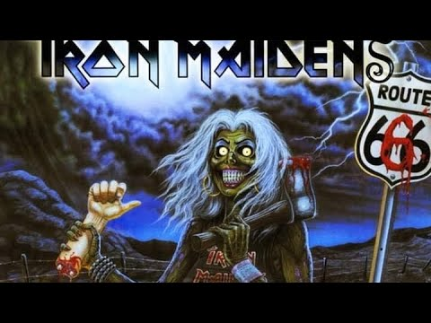 The Iron Maidens New York 2018  (Full Show)