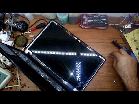 How to Fix a Broken Laptop Hinge