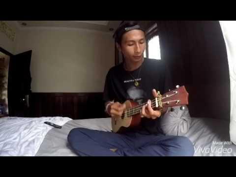 Lolot band - swasti wanti warsa ukulele cover