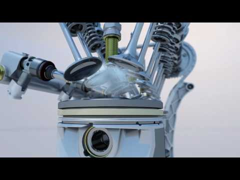 Walnut shell blasting on Hyundai-Kia GDI - Bob Is The Oil Guy