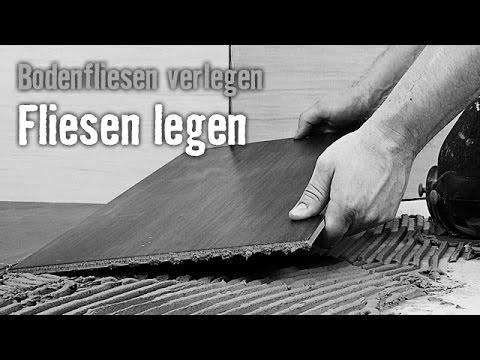 version 2015 bodenfliesen verlegen kapitel 1 fliesen verlegen hornbach meisterschmiede youtube