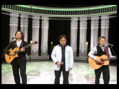 2005/9/29 Studio Live 3年B組金八先生第7シリーズ主題歌.