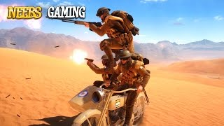 Battlefield 1 Fails and Funny Moments