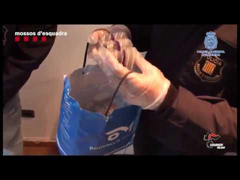 Detenidos dos ladrones de bancos de 80 y 73 años