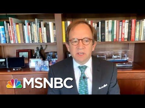 Steve Rattner: Income Inequality Factors Into Unemployment Crisis   Morning Joe   MSNBC