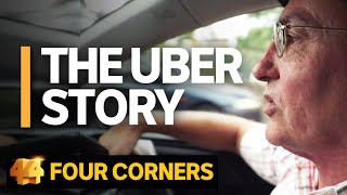 How ride-share Uber outwitted regulators and crushed competition | Four Corners