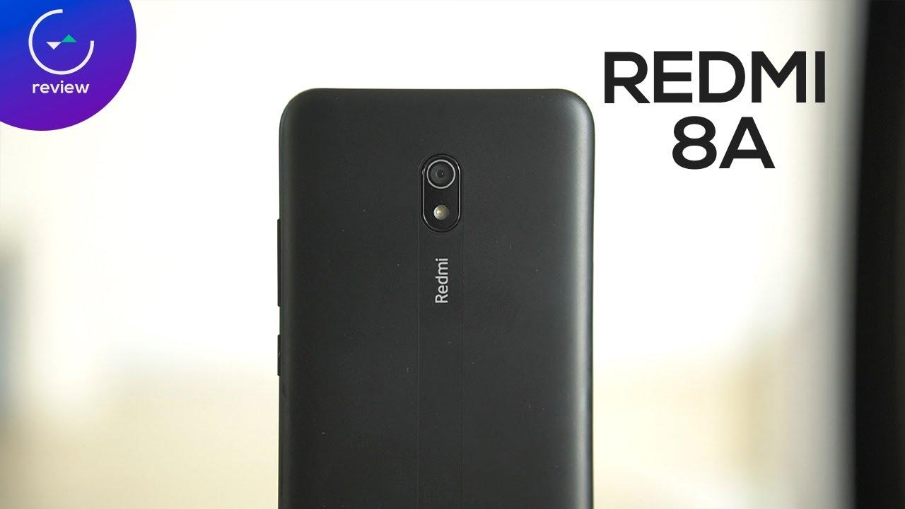 Download Xiaomi Redmi 8A | Review en español