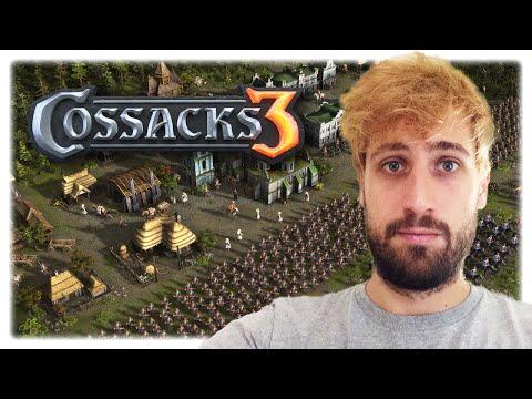 KOMMUNISTA HADSEREG 🐧 Cossacks 3