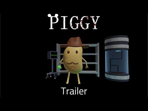 Piggy Trailer (ROBLOX) | Fan-made (Unofficial)