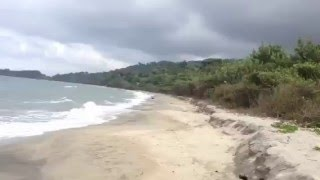 Balfate Honduras oceanfront investment