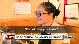 6 restaurants on Dirty Dining